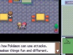 Pokémon Platinum - Episode 3 Watch Out for Clowns