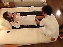 Something japanese massage voyeur