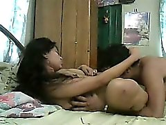 Indian Homemade Sex Scene