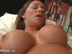 Top Heavy Destiny Dixon Slurps & Slides ERIC JOHN: n Cockissa