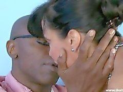 Big Black Cock Sean Michaels Seppellimento SuperMILF Lisa di Ann