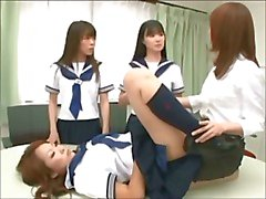 Senior Sexual Education - deel 2 ( JAV excerpt )