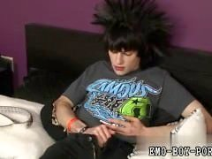 Porno gay teens emo Hot fresh model