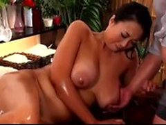 Japanese massage big boobs Amateur Hardcore