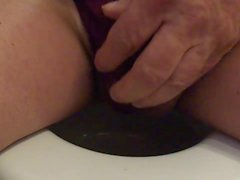 Cum Of Toilet