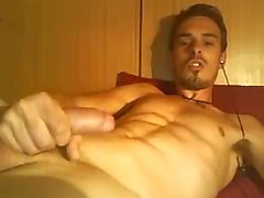 21yo Greek Hung Exhibs