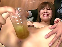 Squirt Asian Pussy