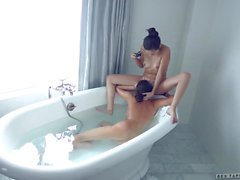 Awesome Shyla Jennings 'Lesbian Adventures
