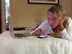 Samantha Saint The Road