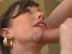 Jennifer White Hot POV Blowjob