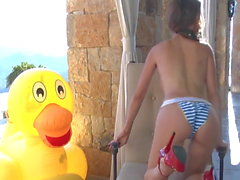 Emily Addison - Lucky Ducky
