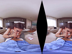 badoinkvr Virtual Reality point of view milf Compilation Part 2