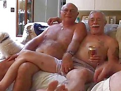 Popular Daddies, Old Men Videos