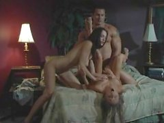 monique alexander and ander paige threesome extremely hot