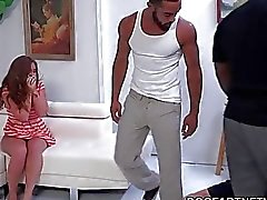 De maddy de OReilly Gets dobro Dicked Ao Black Men