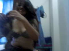 Bangladeshi Sexy Horny University Girl Homemade