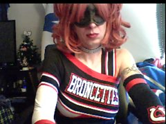 Bad Cheerleader von vikkicd16