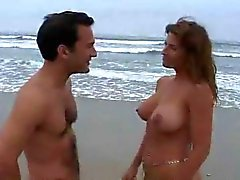 Nude Beach - Aint she Sweet - Hot Fucking
