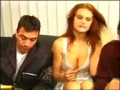Vintage Whore Fucks Everybody