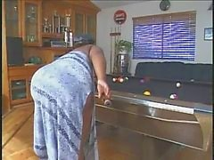BBW Op De Pool Table