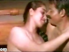 Mallu Threesome funny sex