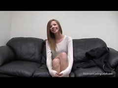 Taylor Trastienda Casting Couch