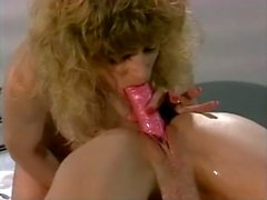 Crystal Wilder Nikki Dial Jon Dough in vintage xxx site