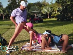 Babes - Sean Lawless, Jade Âmbar