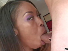 Hot Jordin Skye is getting fucked better than ever before