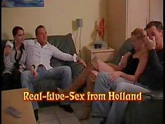 Real sex da Holland