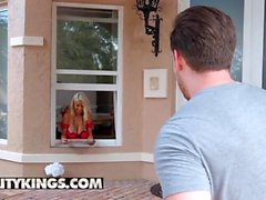 Milf Hunter - Bridgette B Kyle Mason