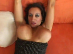 Persia Monir is a horny lady