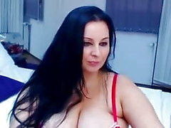 Sarah Doll modèle webcam arabe 7
