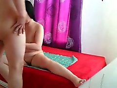 Mature Chine hooker foreplay et baise