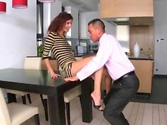 Tape Foot Fetish Compilation