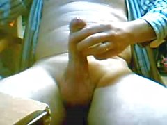 Couple La caméra webcam la en hommage à dans la talk-show Masturb privative cum