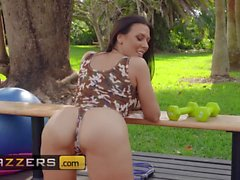 Brazzers Pornstars Like it Big Rachel Starr JMac Pornstar Bootcamp