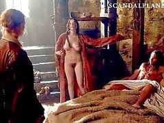 Lise Slabber Nude Bush da Black Sails On scandalplanet