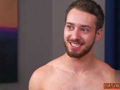 muscle gay anal sex and facial segment segment 1