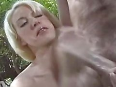 Moms jerking off nice cock