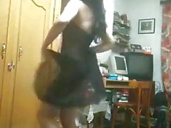 Arab Girl Hot Ballando 033