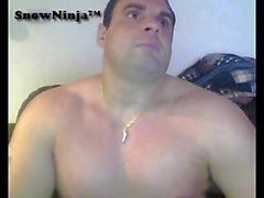 Russisch Italienisch Bodybuilder Webcam