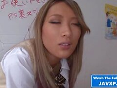 Hot Japanese Teen Fucked By Everyone
